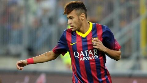 Neymar mo ty so ngay phut thu 6 hinh anh