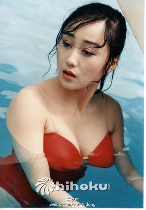 Vo Ly Lien Kiet - tu 'bieu tuong sex' thanh hoa hau bi an nhat showbiz hinh anh 3