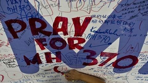 Gia thuyet MH370 cua Malaysia Airlines gap nan vi cuc pin hinh anh