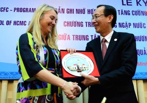TP HCM de nghi Ha Lan ho tro chong xam nhap man hinh anh