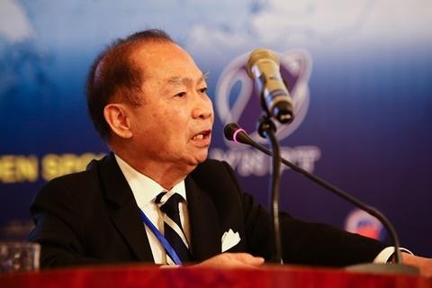 Viet Nam: diem nhan trong Tai can bang chau A cua My hinh anh 4