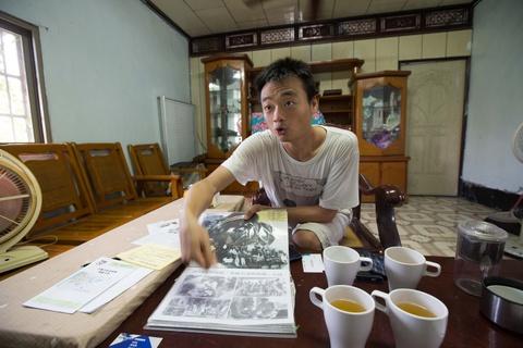 Van Lam: Thu phu Formosa, tam diem cua ung thu hinh anh 3
