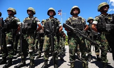 Thai Lan trung cau dan y: Cuoc khung hoang co cham dut? hinh anh