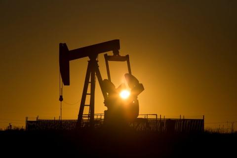OPEC giam san luong, gia dau pha moc 50 USD/thung hinh anh