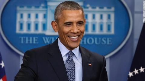 Obama hop bao lan cuoi: Chung ta roi se on thoi hinh anh