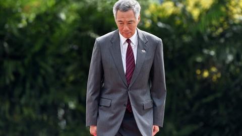 Cuu lanh dao Singapore keu goi con cai Ly Quang Dieu ngung cai va hinh anh