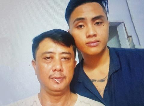Cha nan nhan bi trung dan: Phai lam ro ai da ban con trai toi? hinh anh