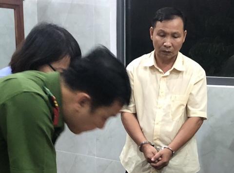 Bat giam doc kinh doanh nha Nam Tai o TP.HCM hinh anh