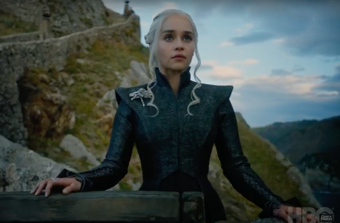 Preview tap ba Game of Thrones - The Queen's Justice hinh anh