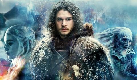 'Game of Thrones 7' bi lo noi dung: Xem phim van minh kho den the? hinh anh