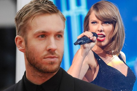 Chuyen sang hat rap, Taylor Swift van duoc de cu giai nhac dong que hinh anh
