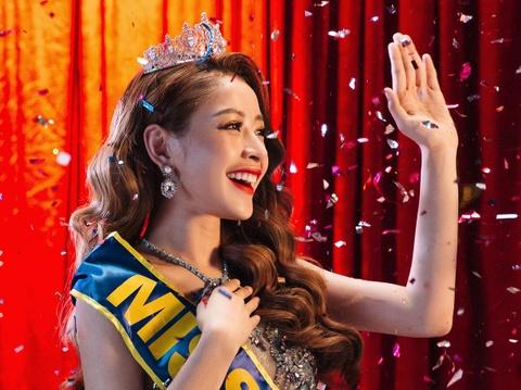 Dong nghiep cang phan ung, Chi Pu cang manh tay ra MV? hinh anh