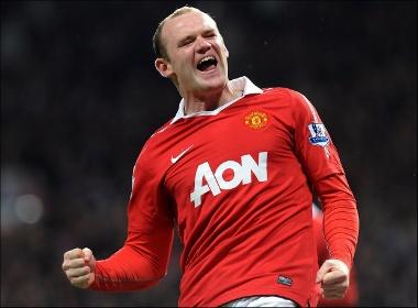 Wayne Rooney tu xay bao tang cho minh hinh anh