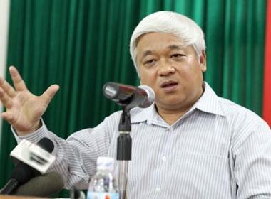 'Bau' Kien - 'ong trum' cua cac Ngan hang Viet Nam hinh anh