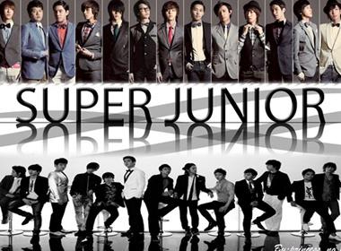 Toi nay Super Junior se co mat tai Viet Nam hinh anh