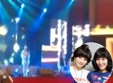 Ro ri clip sao Han hat tieng Viet truoc dem Music Bank hinh anh
