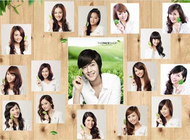 'Nong bong tay' ket qua vong 2 Top Girl 2012 hinh anh