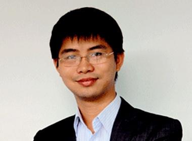 Chang trai tu choi 25 trieu USD tu Google hinh anh