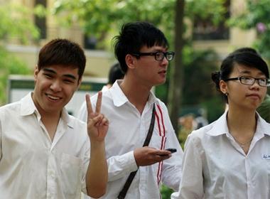 Diem chuan DHYThai Binh, Y khoa Vinh hinh anh
