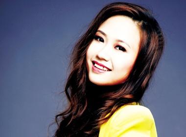 Phuong Thanh Sao Mai: 'Toi la co gai mong mo' hinh anh