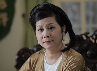 NSUT Minh Hang: 'Tha dung trong bong toi con hon... phai coi' hinh anh