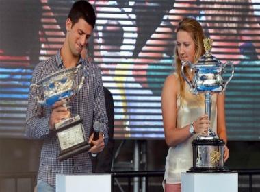 Uc mo rong 2013: Djokovic truoc co hoi lam nen lich su hinh anh
