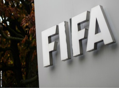 FIFA trung phat quan tham cua Trung Quoc hinh anh