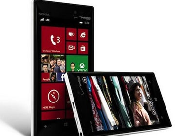 Lumia 928 bat ngo ra mat voi man hinh OLED hinh anh