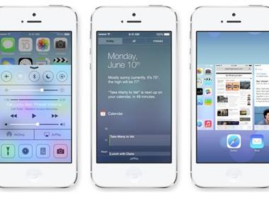 15ung dung bi Apple 'bao tu' bang iOS 7 hinh anh