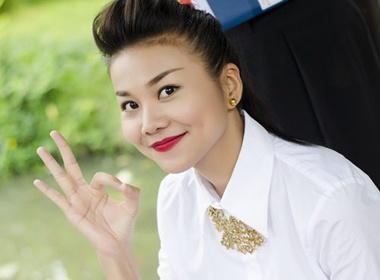 Dan mang khui chuyen Thanh Hang thay theXuan Lan hinh anh
