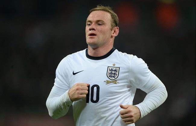 DT Anh trieu tap doi hinh: Hodgson khong tha Rooney hinh anh