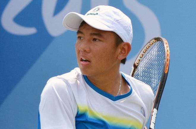 Vua vao top 100, Ly Hoang Nam da thua sap mat hinh anh