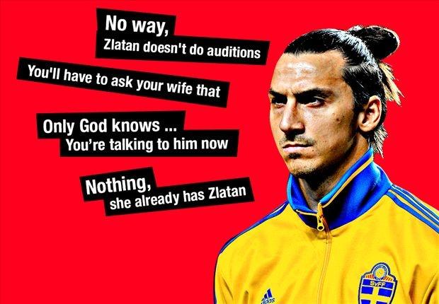 Nhung cau noi ngong cuong cua Ibrahimovic hinh anh