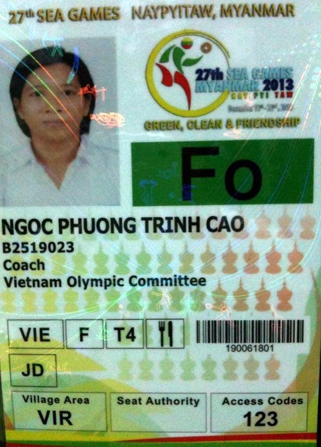 HLV judo Viet Nam khong co ve may bay du SEA Games hinh anh