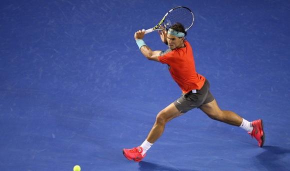 Federer cham tran Murray tai tu ket Australia Open hinh anh 2