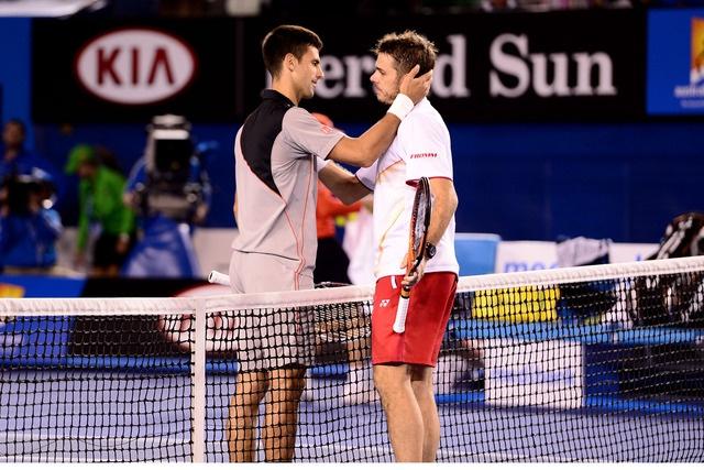 Ket thuc ky nguyen cua Djokovic tai Australia Open hinh anh