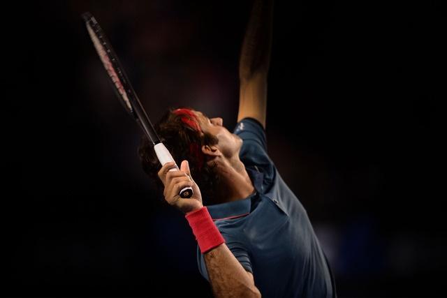 Nhung thay doi giup Federer hoi sinh hinh anh 1