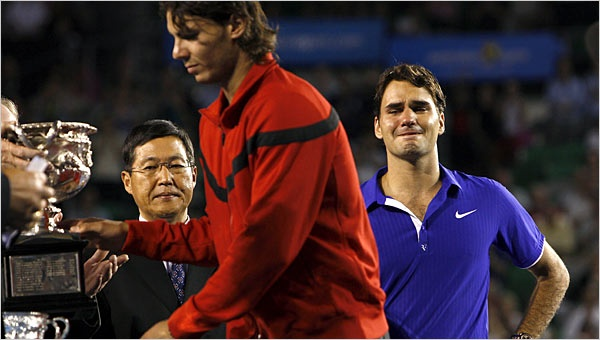 Australia Open 2014 - Grand Slam hanh phuc cua Nadal hinh anh 2