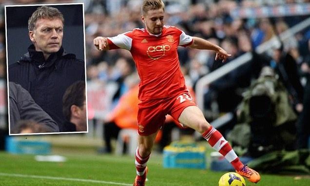 Qua mat Chelsea, M.U quyet mua Luke Shaw hinh anh