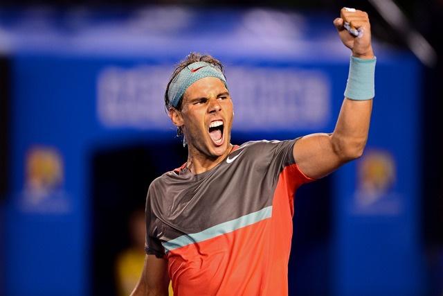 Tuong dai Nadal ngan ky tich cua Wawrinka hinh anh 1