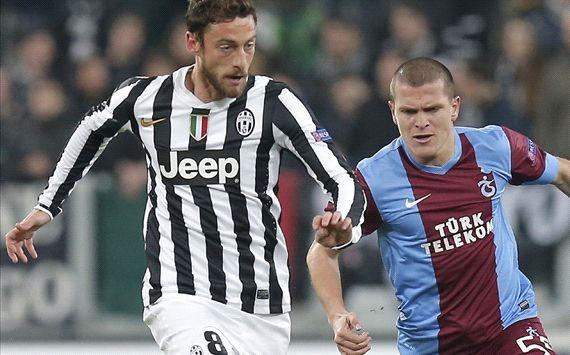 Europa League: Juventus toat mo hoi, Spurs thua vi nguoi cu hinh anh