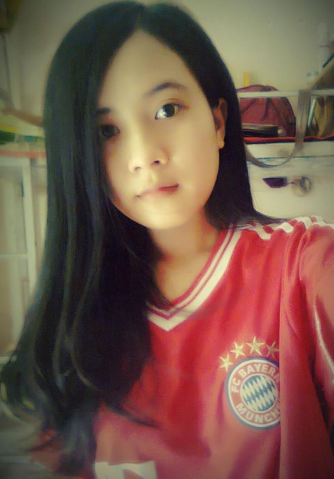 Fan Viet nhan dinh tran dai chien Real - Bayern hinh anh