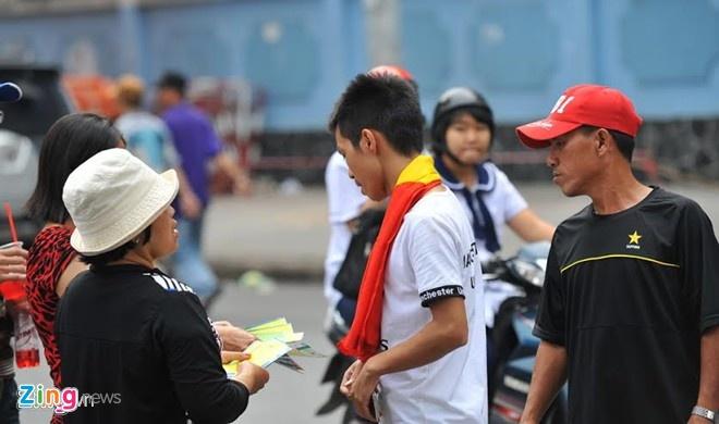 Co hoi xem U19 Viet Nam voi gia 40.000 dong hinh anh