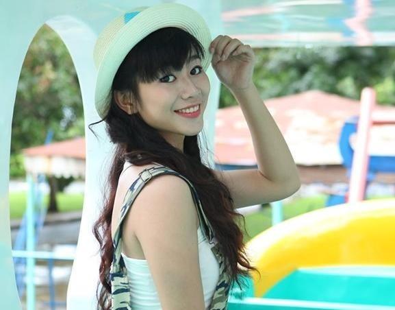 5 hot girl moi noi cua the thao Viet Nam hinh anh