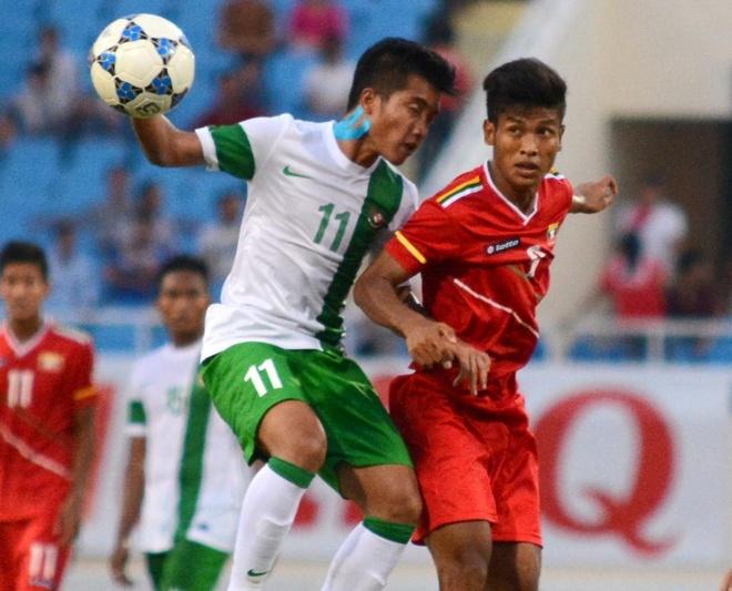 U19 Indonesia mat bon tien vi khong in ten cau thu hinh anh