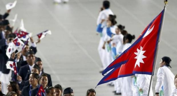 Tại ASIAD 2002 có đến 18 vận động viên Nepal đã trốn ở lại Hàn Quốc kiếm việc làm.