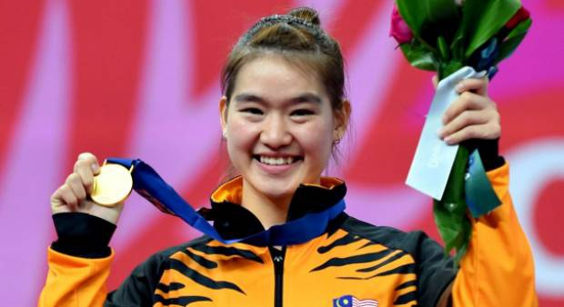 Malaysia tu choi tra lai huy chuong doping ASIAD hinh anh