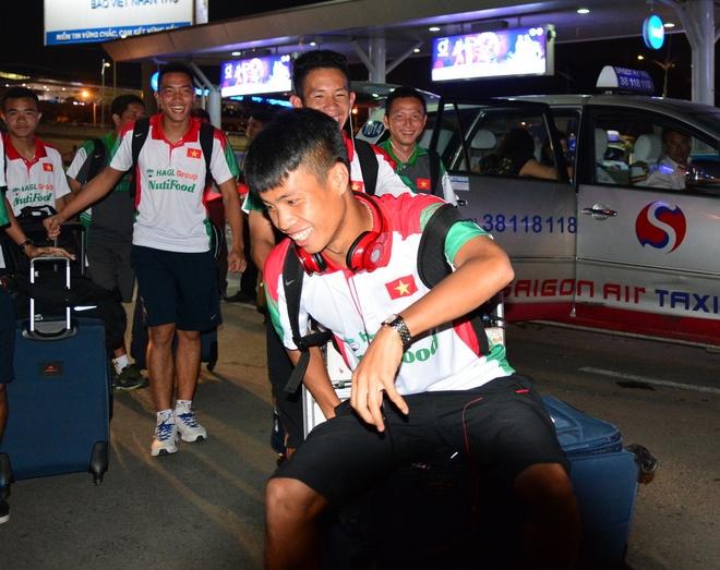 U19 Viet Nam rang ro 'xuong nui' chinh phuc giai chau A hinh anh