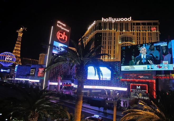 Le Quang Liem tham du giai dau trieu do hinh anh 2 Lê Quang Liêm và các kỳ thủ sẽ có những trải nghiệm tuyệt vời khi thi đấu ở Planet Hollywood Casino ở thành phố Las Vegas.