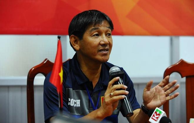 HLV U21 VN: 'Chung toi se khong choi ac y voi U19 HAGL' hinh anh